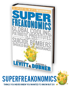 about-superfreakonomics